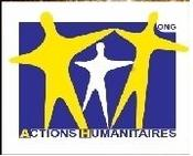 Logo Actions humanitaires